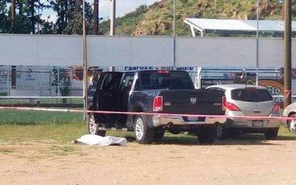 Asesinan en México a un dirigente de la patronal Coparmex