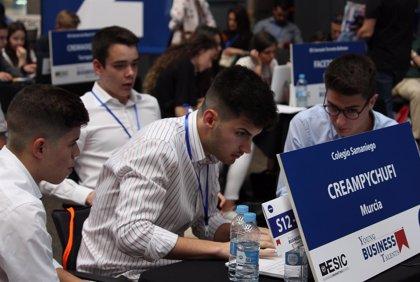 Arranca Young Business Talents, el programa que busca a los jóvenes españoles más emprendedores