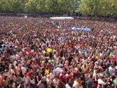 """Foto: El Gobierno municipal cree que los Sanmateos 2018 han sido """"quizás, los mejores de los últimos años"""""""