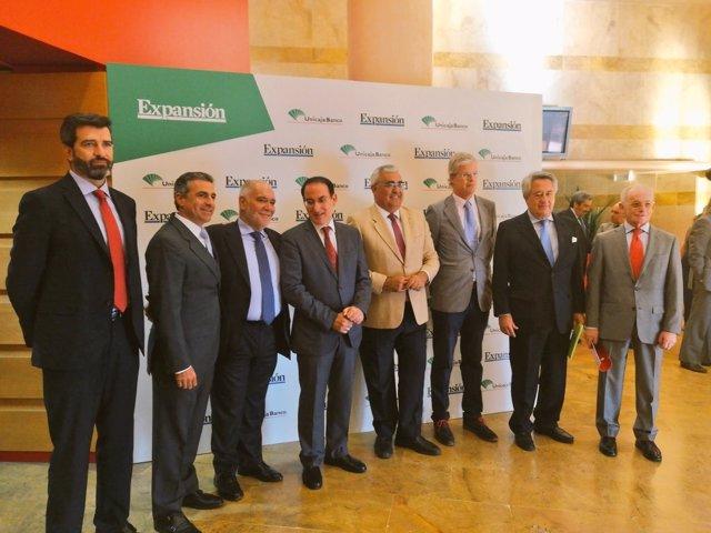 Jornadas 'Sectores estratégicos en Andalucía'