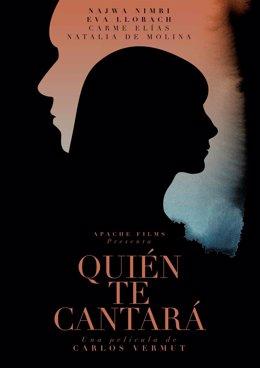 Quién Te Cantará, La Nueva Película De Carlos Vermut