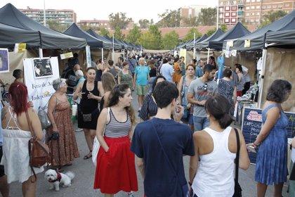 La Feria de Economía Solidaria de Madrid cierra su sexta edición con la participación de más de 130 entidades
