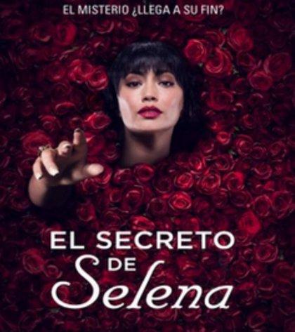 Estrenan 'El secreto de Selena', la serie sobre Selena Quintanilla que revelará todos los secretos de su asesinato