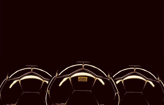 Balón Oro