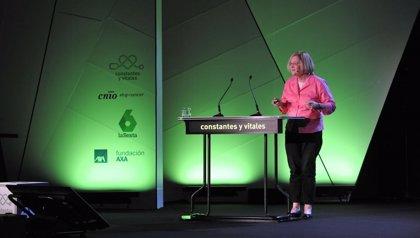 """Elizabeth Blackburn, Premio Nobel de Medicina: """"Tenemos que educar para distinguir pseudociencias de ciencia"""""""