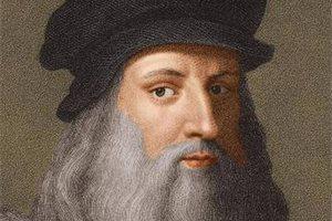 'Padre de Leonardo Da Vinci' es la frase más buscada en Google en Chile, ¿por qué?
