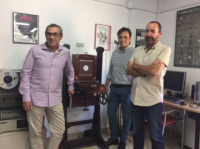 El Consell presenta la primera edición del Premio Mallorca de Fotografía Contemporánea 2018