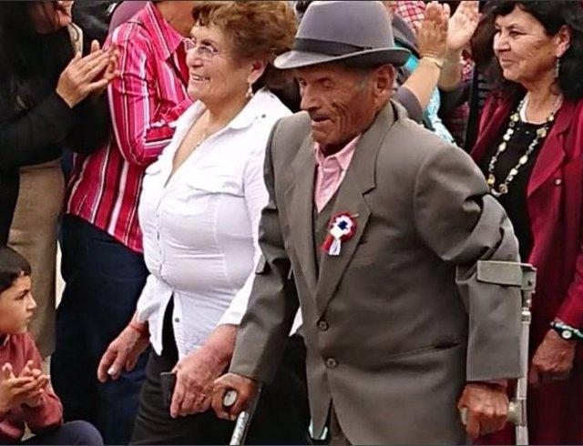 Jorge del Tránsito Pérez asesinado en Canela Baja, Chile