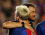 Luis Enrique votó a Messi, Modric y Salah; Ramos incluyó a Cristiano en segundo lugar