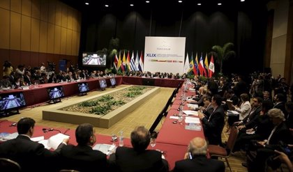 El Mercosur y Canadá negocian acordar y lanzar un acuerdo de libre comercio entre el 17 y 21 de septiembre de 2019
