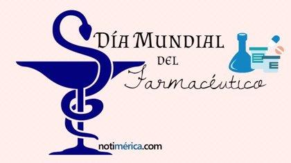 25 de septiembre: Día Mundial del Farmacéutico, ¿por qué se celebra hoy esta efeméride?