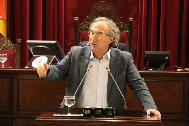 March asegura que la educación balear es 'la más inclusiva' y la que 'menos segrega' de España