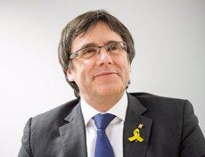 """La Justícia belga decidirà d'aquí a sis setmanes si ha de tractar el """"fons"""" de la demanda sobre Llarena (DPA - Archivo)"""