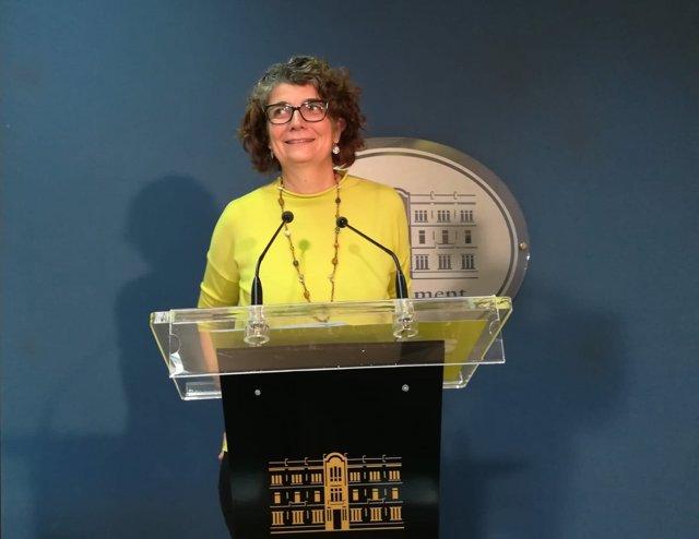 MÉS per Mallorca pide al Gobierno que no suspenda la autonomía de 'ninguna Comunidad' de manera unilateral