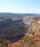 Foto: El TSJA anula la autorización ambiental de la mina de Atalaya Riotinto Minera