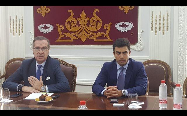 El decano de los abogados madrileños defiende la independencia de la Fiscalía en el caso del máster de Casado