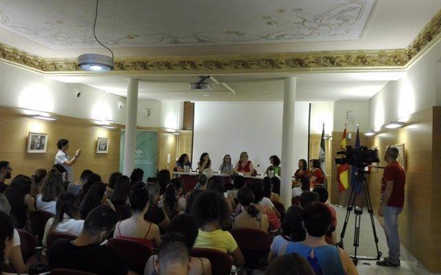 La Junta destina 180.000 euros a las ONG de Almería para atender a las víctimas de la trata