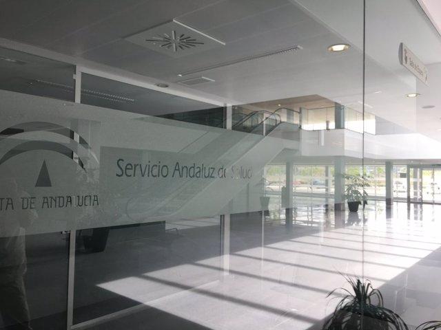 Hospital del Valle del Guadalhorce