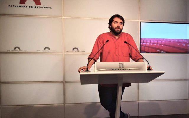 PSC-Units critica que se demore la decisión sobre los diputados suspendidos