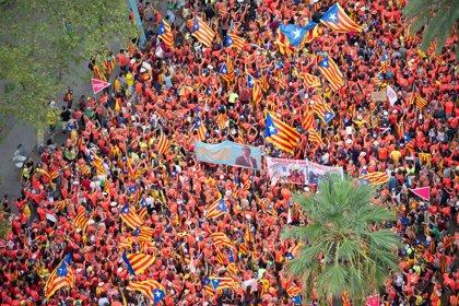 AMP- CIS- La preocupación por la independencia de Cataluña se duplicó en la Diada y aumenta la inmigración como problema