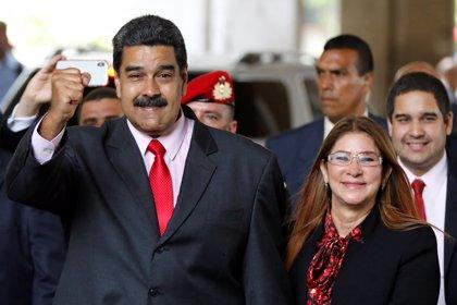 EEUU impone sanciones contra la primera dama y otros tres altos cargos próximos a Maduro