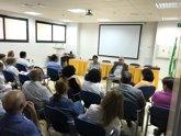"""Foto: La directora gerente del SAS destaca la """"excelente respuesta"""" que ofrecen los hospitales comarcales"""