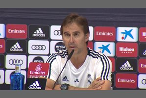 El Madrid se enfrentará mañana al Sevilla sin Isco