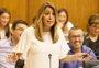 PP propone que Susana Díaz comparezca en el Senado el 8 de noviembre sobre los ERE