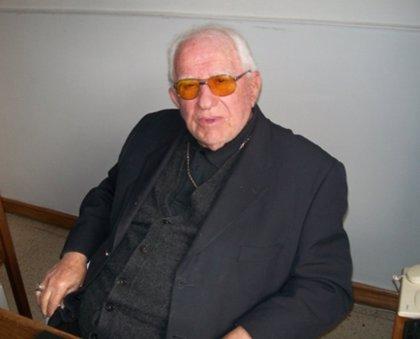 El obispo más anciano del mundo tiene 103 años y es chileno
