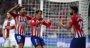 El Atlético se gusta ante el Huesca antes del Bernabéu