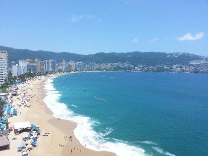EEUU emite una alerta de viaje para la ciudad mexicana de Acapulco por violencia e inseguridad