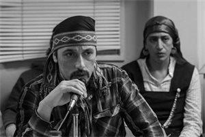 Facundo Jones Huala, el líder mapuche argentino que plantó cara a Benetton y puede ser juzgado por terrorista