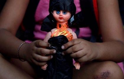 El 40% de las violaciones registradas en Acapulco (México) son a menores
