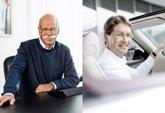 Foto: Dieter Zetsche deja el cargo de presidente de Daimler tras más de 13 años: lo sucederá Ola Käellenius