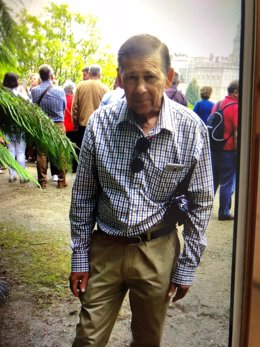 Vecino de una pedanía de Lora de Río desaparecido