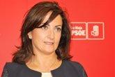 """Foto: Andreu (PSOE) afirma que """"los riojanos nos merecemos un nuevo Estatuto, definitivo y moderno"""""""