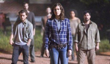 """Maggie volverá a The Walking Dead: """"Estamos planeando más historias y Lauren Cohan quiere"""""""