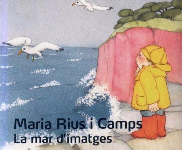 MARIA RIUS