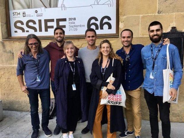 Delegacion balear de productores y cineastas