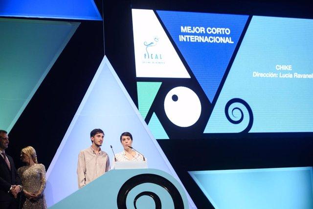 Un total de 39 cortometrajes compertirán en el Certamen 'Almería en Corto'.