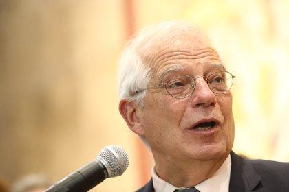 """Borrell traslada a Caracas la preocupación del Gobierno """"por el deterioro de la situación en Venezuela"""""""