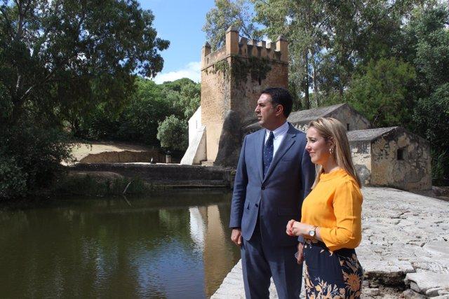 [Sevilla] Np Alcalá Celebra Día Turismo Con Actividades, Cifras Alentadoras Y Nu