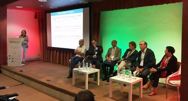Amelia Martín, de la Plataforma de Medicamentos Innovadores de Farmaindustria