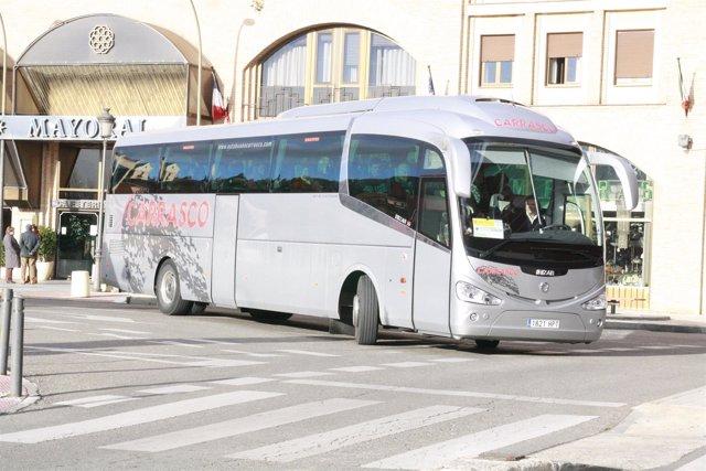 Autobús,Autocar,Vehículo