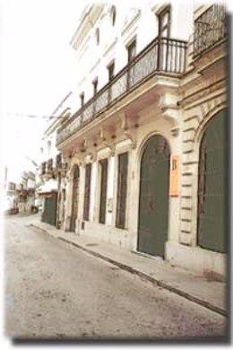 Fundación Caballero Bonald en Jerez