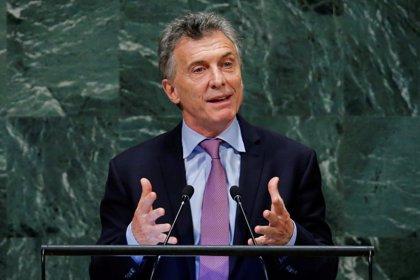 Macri denunciará al Gobierno de Venezuela ante la Corte Penal Internacional por crímenes de lesa humanidad