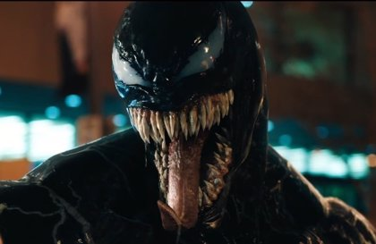"""Tom Hardy: """"Me encantaría que los Vengadores se cruzaran con Venom"""""""