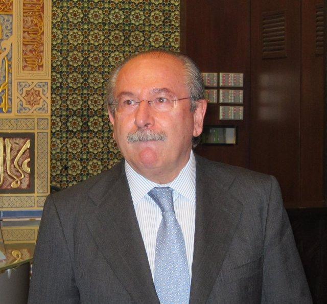 Luis Fernando Del Rivero