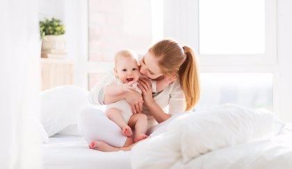 Los beneficios del contacto piel con piel con el desarrollo de la inteligencia