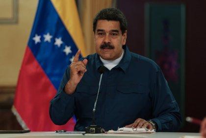 """Maduro anuncia que participará en la Asamblea General de la ONU """"para defender la verdad"""" en Venezuela"""